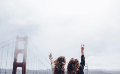 Egy hét Kalifornia! Retúr repjegy San Franciscóba 4 csillagos központi hotellel 241.900 Ft-ért!