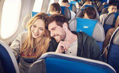 A lengyel LOT az új nemzeti légitársaságunk? Közvetlen járatok Ázsiába és Amerikába!