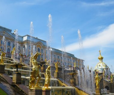 Most érdemes Szentpétervárra utazni! – látnivalók, vízum és fapados járatok