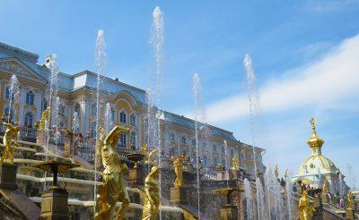 Szentpétervár vízum, látnivalók, fapados járatok! Most érdemes utazni!