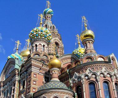 Egy hét Szentpétervár 4 csillagos hotellel, repülővel 42.780 Ft-ért! Ingyenes vízum!