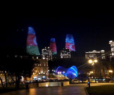8 napos utazás Azerbajdzsánba 4 csillagos szállással 36.280 Ft-ért!