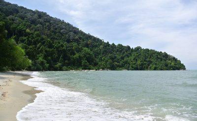 37. nap – Penangon is van természet!