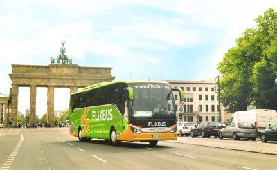 Olcsó reptéri transzfer Budapest és Bécs között? Megoldás a FlixBus!