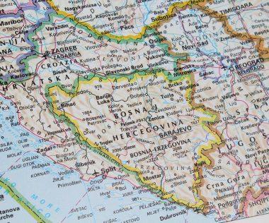 Bosznia-Hercegovina utazási segédlet