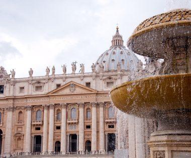 4 napos pénztárcabarát last minute utazás Rómába 15.050 Ft-ért! (szállás + repülőjegy)