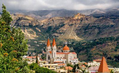 Top 10 látnivaló Libanonban, térképpel!