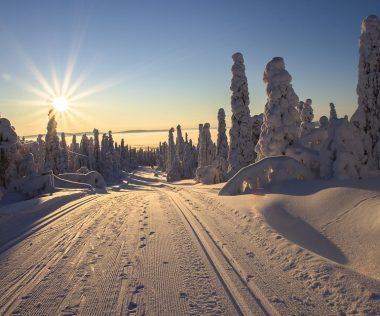 Északi álomutazás: 9 napos utazás Lappföldre 138.700 Ft-ért!