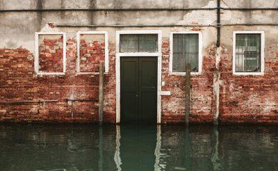 Katasztrófa: Víz alatt az olaszországi Velence