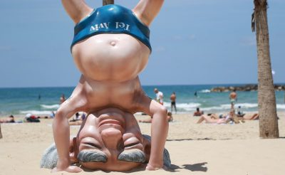 Télből nyárba: 5 napos utazás Tel Aviv-ba 44.690 Ft-ért!