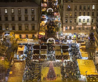 Top 7 karácsonyi vásár Magyarországon, amit idén is kár lenne kihagyni
