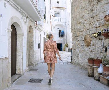 Tölts egy hetet Olaszország egyik legszebb részén, Barin nyáron 66.700 Ft-ért!