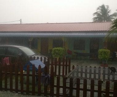 45. nap – Mit lehet csinálni egy trópusi szigeten, ha esik az eső?