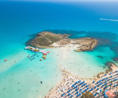 Egy hét Ciprus szállással és repülővel 54.480 Ft-ért!