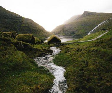 Különleges: 5 nap Feröer-szigeteki utazás 133.450 Ft-ért!