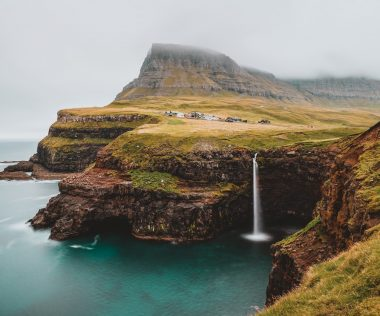 Különlegesség: egy hét Feröer-szigetek 164.500 Ft-ért a teljes időszakra!