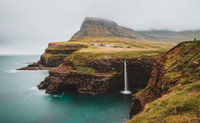 Különleges utazás: Egy hét Feröer-szigetek 151.200 Ft-ért!