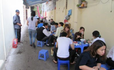 47. nap – A vietnamiak jó és rossz oldala