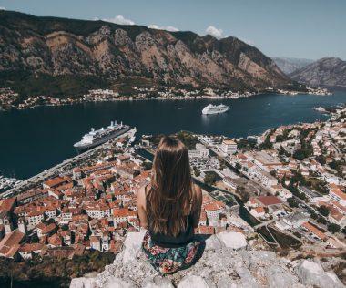 8 nap Kotor, Montenegró tavasszal szállással fillérekért!
