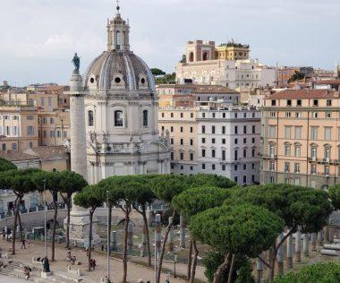 Kedvencetek: egy hét Róma szállással és repülővel 51.700 Ft-ért!