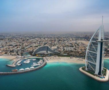 Mit csinálsz szombaton? Szuper last minute Dubaj repjeggyel, 4 éj szállással 65.400 Ft-ért!