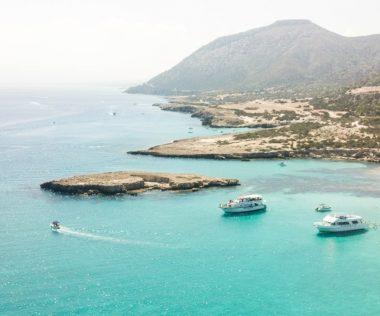 Hosszú hétvége Cipruson, 4 csillagos szállással és repjeggyel: 27.850 Ft-ért!