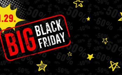 TOP 5 Black Friday tipp a maiUtazás.hu-n! 3 nap wellness félpanzióval 26.900 Ft-tól két főre!