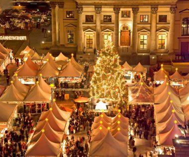 Látogass el Európa egyik legszebb adventi vásárába remek áron!