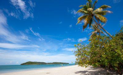 Aktív kikapcsolódás Langkawi-szigetén