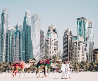 Egy hetes luxus utazás Dubajba szállással és repülővel 62.480 Ft-ért!
