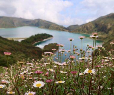 Európai csoda: egy hét Azori-szigetek 84.500 Ft-ért! Nem érdemes kihagyni!