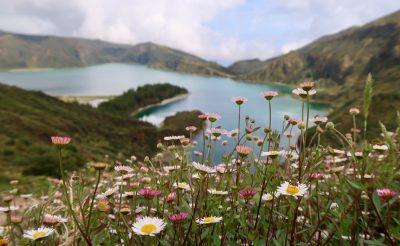 Európai Hawaii: 9 napos kirándulás az Azori-szigeteken TAP-pal!
