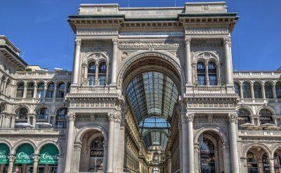 Kedvencetek: Két teljes nap Milánó négy csillagos hotellel 14.864 Ft-ért!