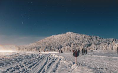 Kihagyhatatlan: Irány a Mikulás-Falu Finnországban, Lappföldön!