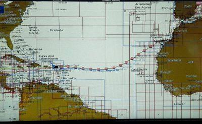 Vendégposzt – Hajóstoppal átszelni az Atlanti-óceánt