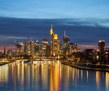 Egynapos Frankfurt 6.200 Ft-ért! Ráadásul hétvégi időpont!