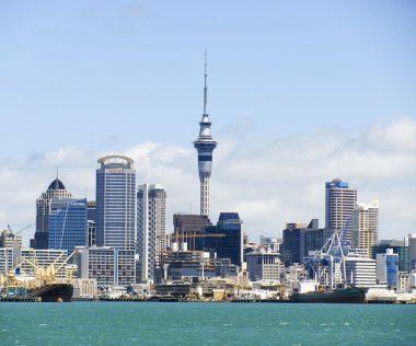 Utazz el a világ végére! Retúr repjegy Új-Zélandra 297.000 Ft-ért!