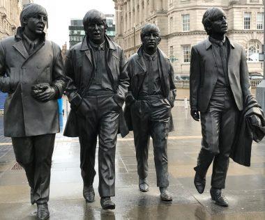 Utazz a Beatles városába májusban! Liverpool retúr repjeggyel, 2 éj háromcsillagos központi szállással 24.900 Ft!