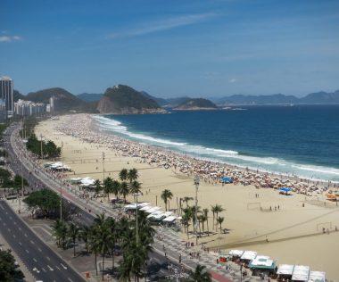 1 hét Rio de Janerio november közepén retúr repjeggyel, négycsillagos szállodával 192.000 Ft-ért!