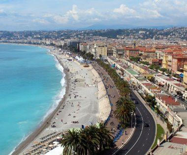 Fedezd fel tavasszal Nizzát és Monacót! Retúr repjegy + 5 éj szállás 45.900 Ft-ért!