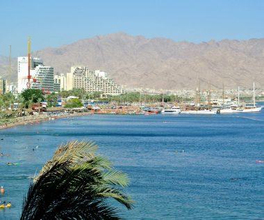 Pihenj 8 napot a Vörös-tenger partján szállással 61.142 Ft-ért!