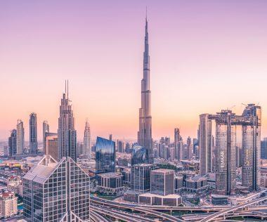 Kivel Dubajoznál? Egy hét utazás szállással, repülővel 66.980 Ft-ért!