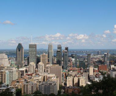 Irány Kanada, irány Montreal! Bécsből közvetlen járattal + 7 éj négycsillagos szállodában 220.200 Ft-ért!
