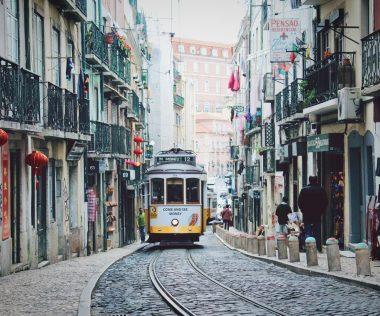 Portugál kedvencetek: 6 nap nyárindító Lisszabon szállással és repülővel 46.400 Ft-ért!