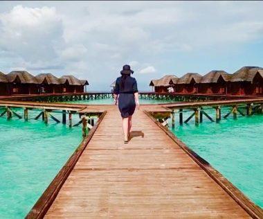 Hogyan lehet olcsón nyaralni a Maldív-szigeteken? Hátizsákos tippek