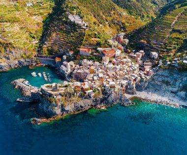 Olaszország legszebb része: Egy hét Cinque Terre főszezonban budapesti indulással remek áron!
