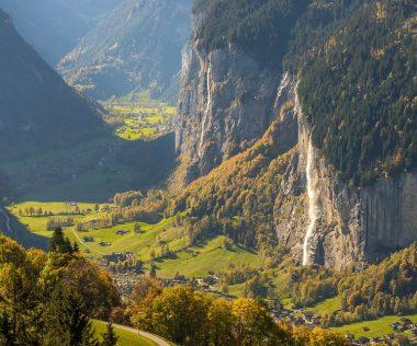 Egy hét Svájc, lakóautóval, repjeggyel 159.180 Ft! Ha hatan mentek, csak 61.180 Ft
