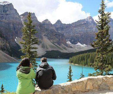 Kirándulj Kanada egyik legszebb nemzeti parkjában! Retúr repjeggyel, 7 éj szállással, autóbérléssel 349.900 Ft-ért!
