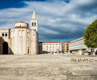 Egy hét Horvátország, Zadar repülővel, szállással júliusban: 67.000 Ft-ért!