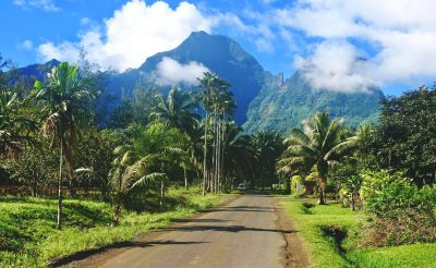 Csodálatos Francia Polinézia, Bora Bora, Tahiti és ezen túl! (42 fotóval)